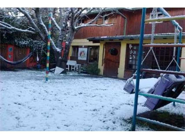 Hostel Casa Pueblo