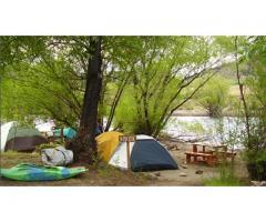 Camping Los Cipreses